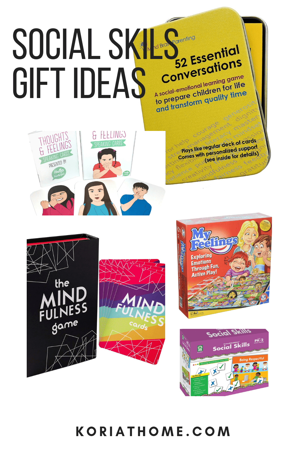 The Ultimate Autism Gift Guide: Ideas for Multiple Ages and Price Ranges 2