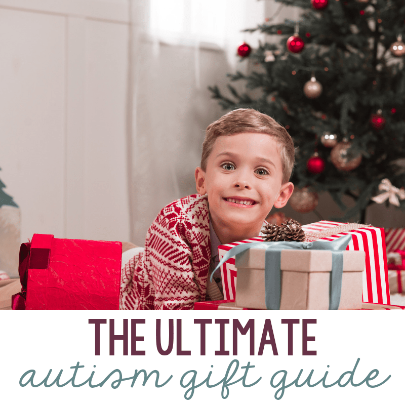 The Ultimate Autism Gift Guide