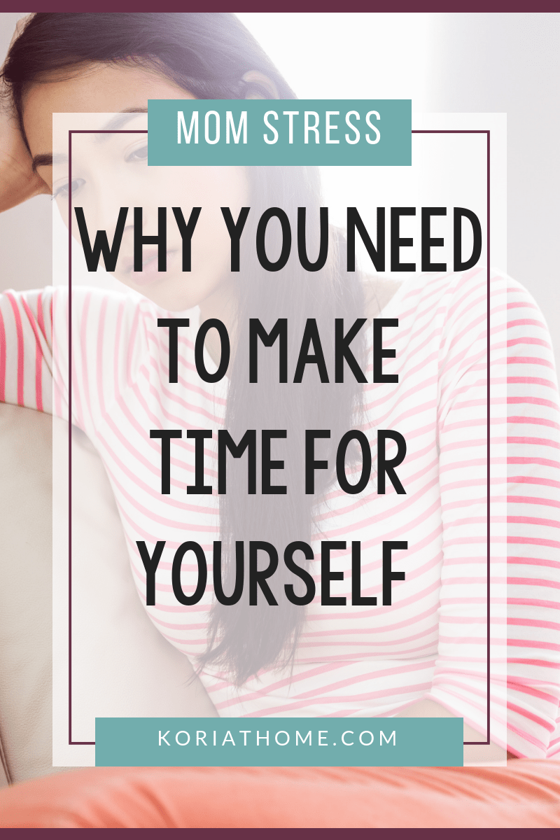 How to Make Time For Yourself and Why You Need Quiet Time 2