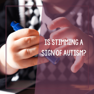 Is Stimming Always Related to Autism? 9