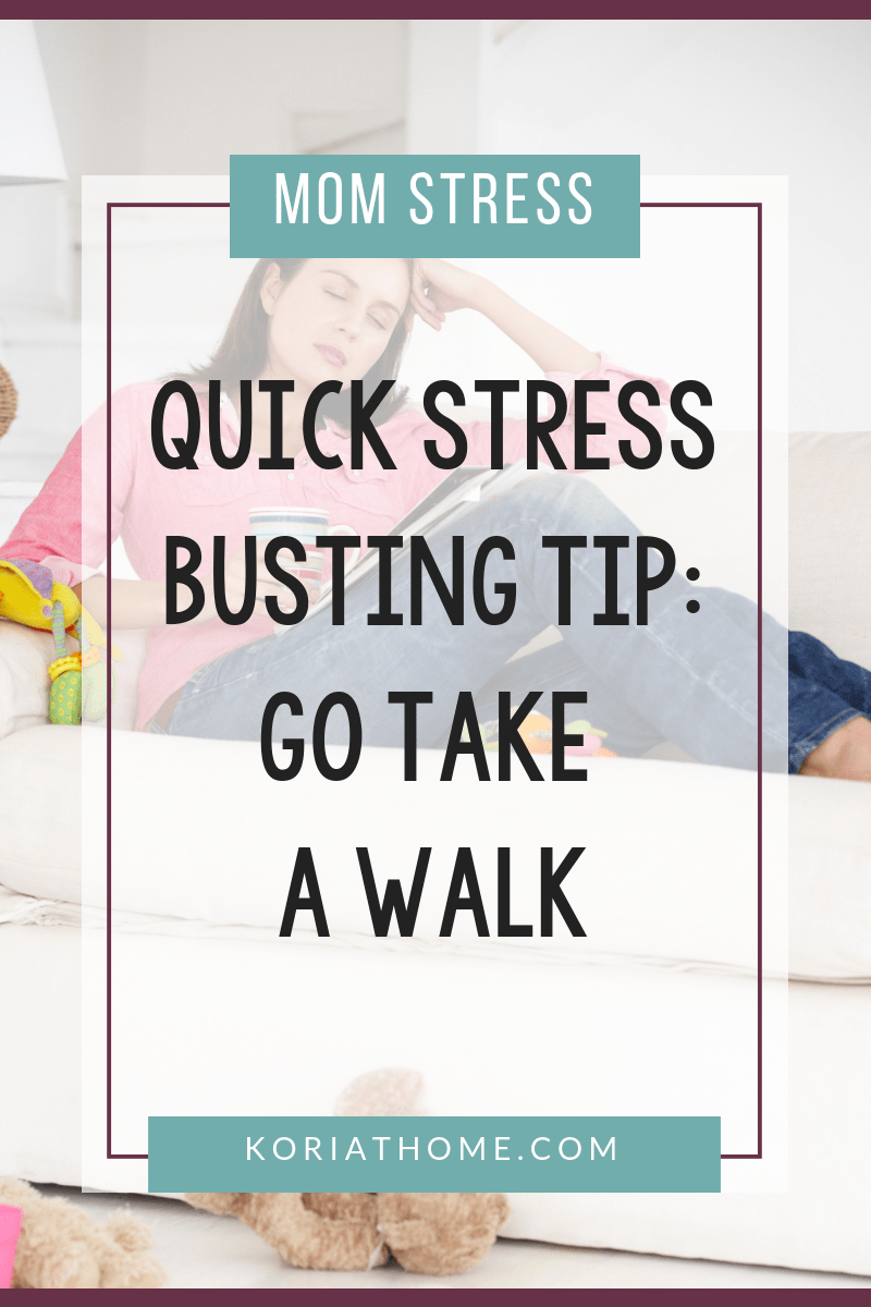 Why Taking Time for Yourself is Not Selfish but Necessary for Moms 4