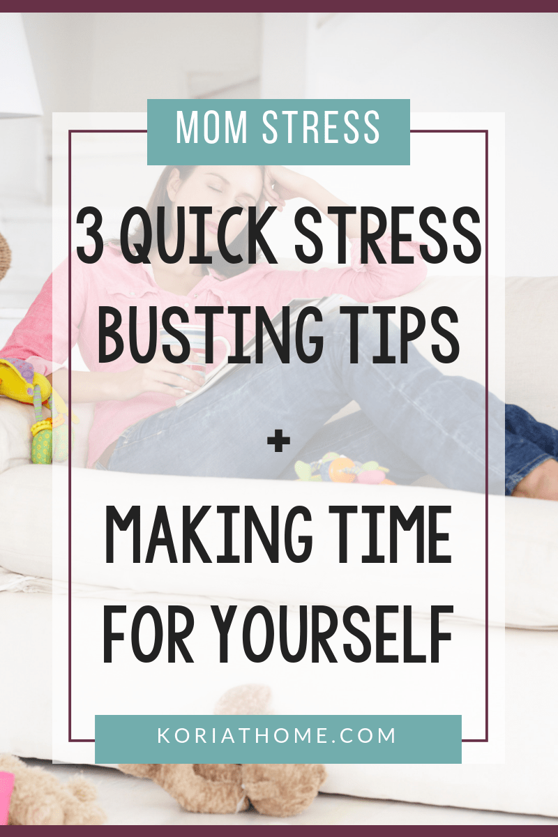 Why Taking Time for Yourself is Not Selfish but Necessary for Moms 7