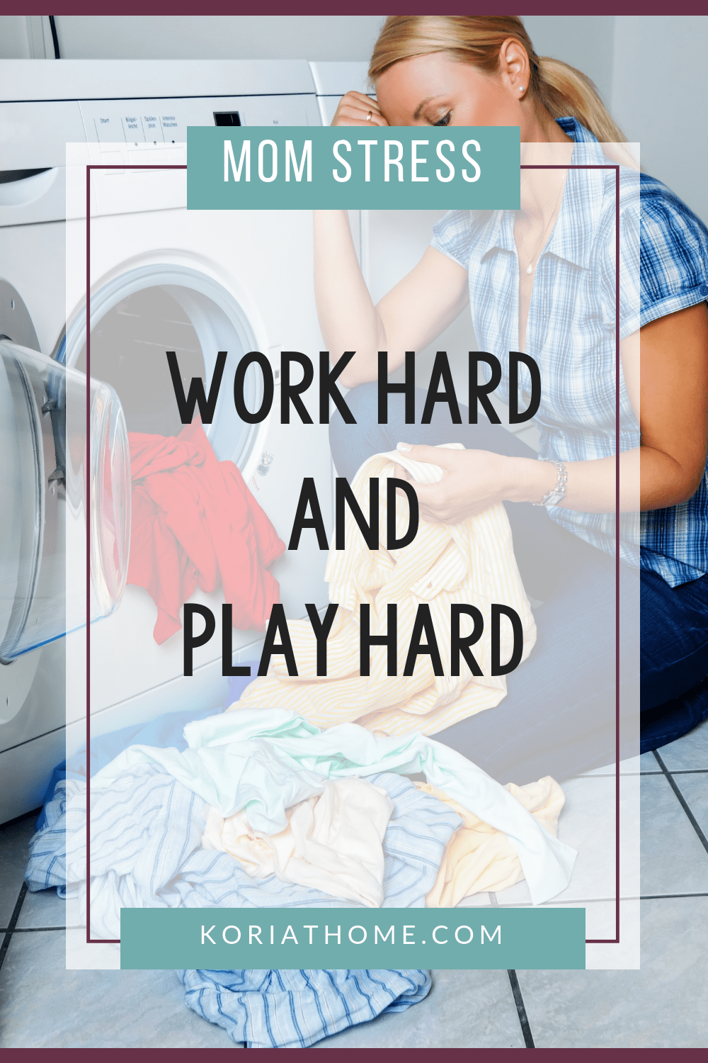 Why You Need to Balance Hard Work with Play 3