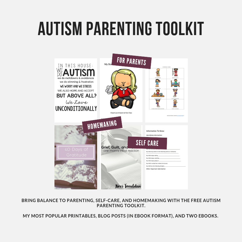 autism parenting toolkit rectangle