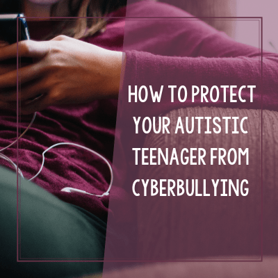 How to Protect Your Autistic Child from Bullying