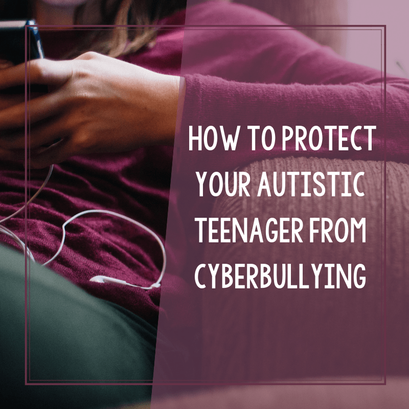 How to Protect Your Autistic Child from Bullying 3