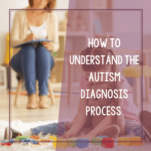 How to Understand the Autism Diagnosis Process 4
