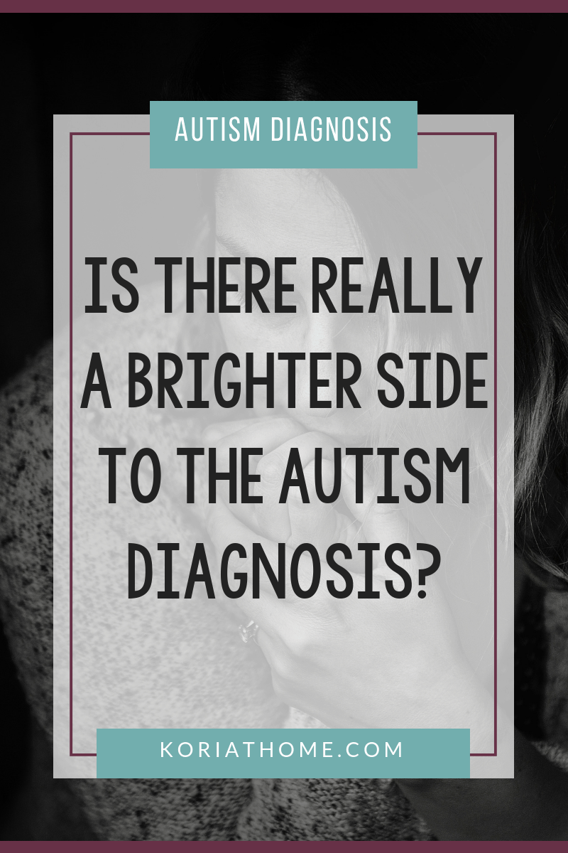 How to Find the Brighter Side of the Autism Diagnosis 3