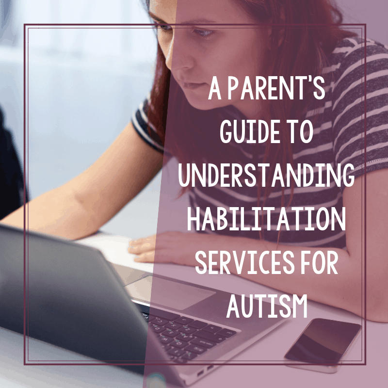 What Are the Benefits of Habilitation for Autistic Teens?