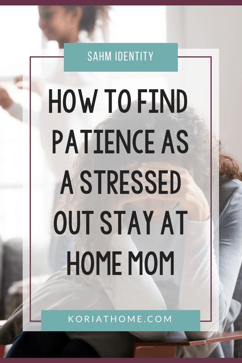 Reclaiming the Joy of Motherhood When Your Patience Runs Out 3
