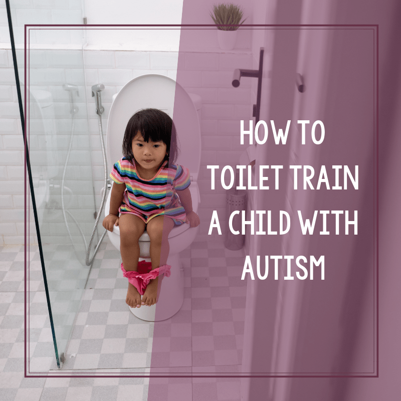 How to Potty Train an Autistic Child with Visual Cards 3