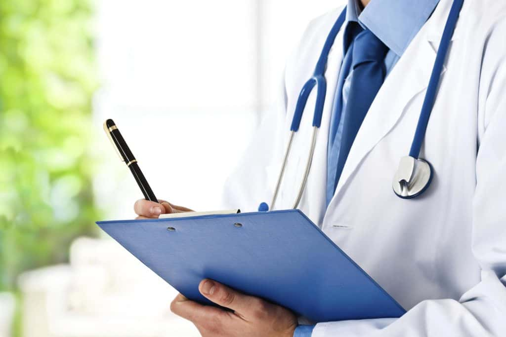Don't Want To Be A Doctor? You Could Still Have A Great Career In Healthcare 1