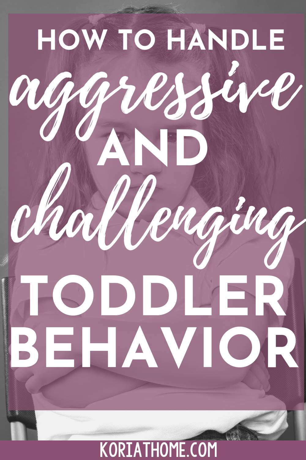 How to Stop Your Toddler's Bad Behavior Issues 1