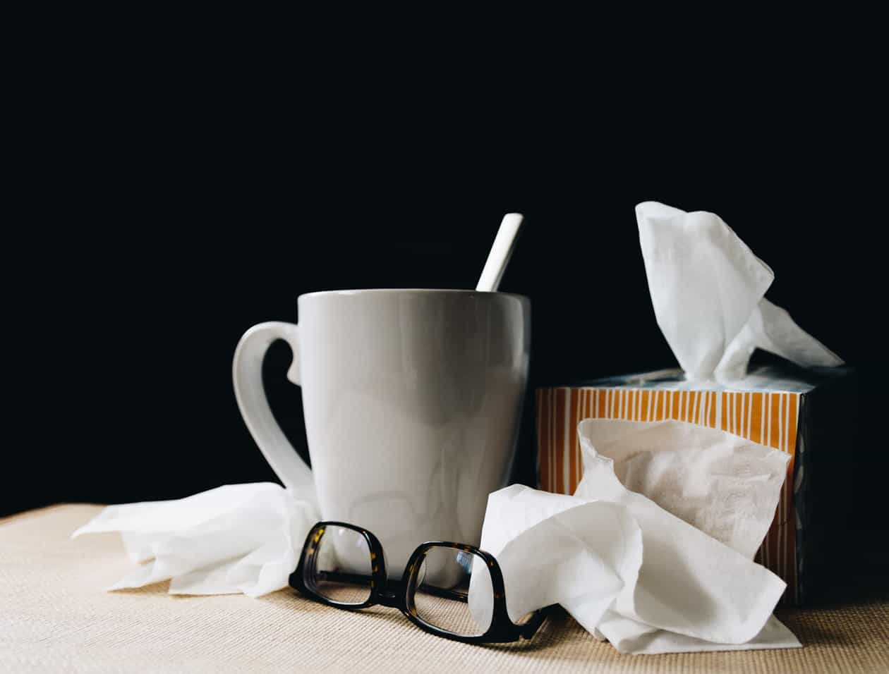 Stay On  Top Of Allergies In The Home With These Tips 1