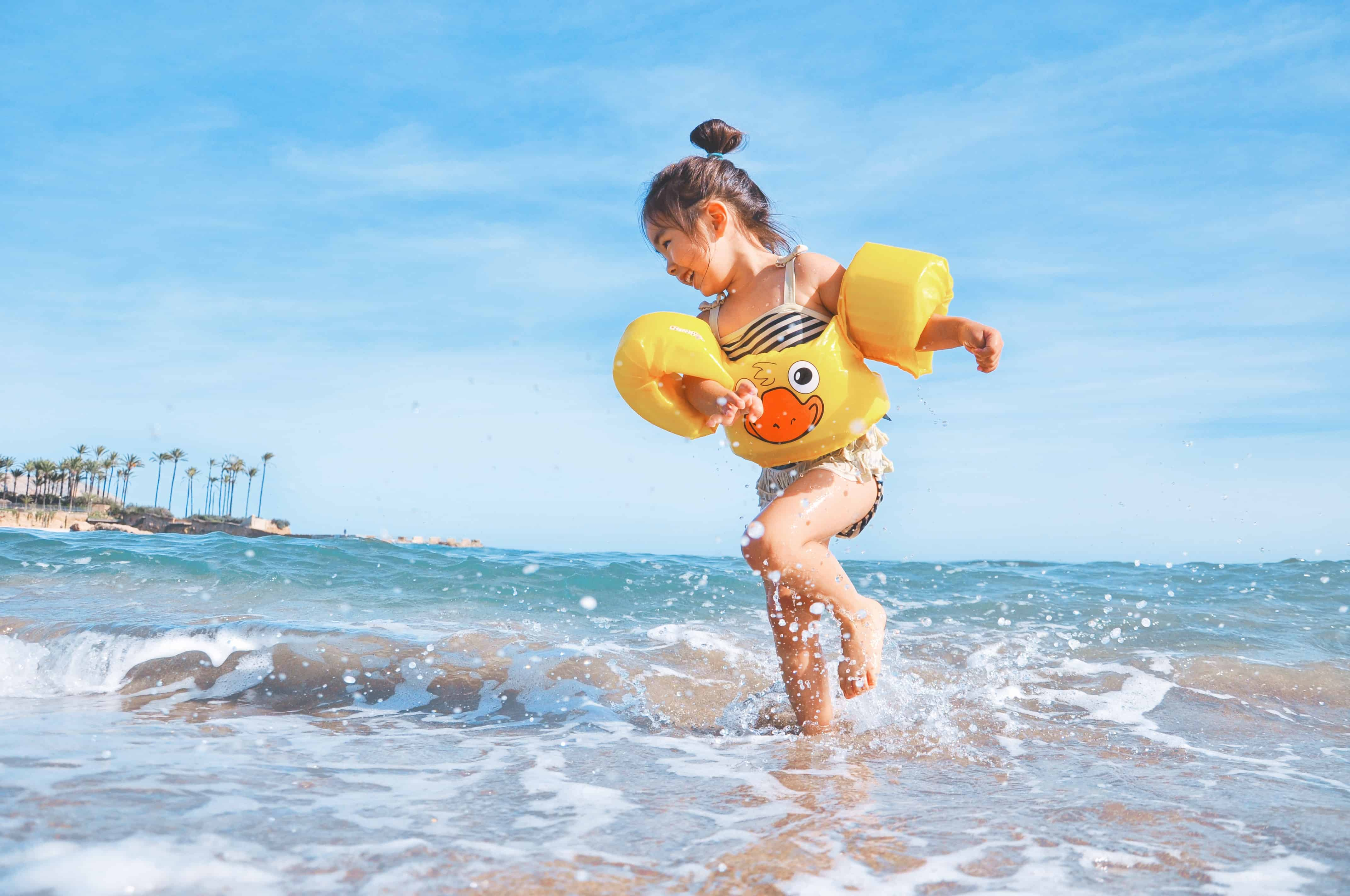 Protecting Kids From Extreme Heat 1