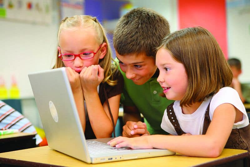 Modernization Of Schools Should Be About More Than Computers In The Classroom 3