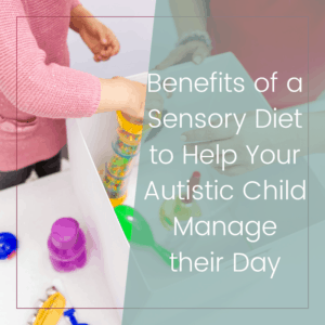How a Sensory Diet Will Help Your Autistic Child Manage Their Day 9