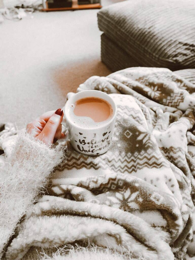 Three Self-Care Tips to Help You Thrive in Winter 1