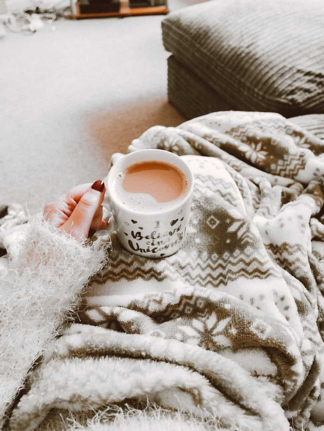 Three Self-Care Tips to Help You Thrive in Winter