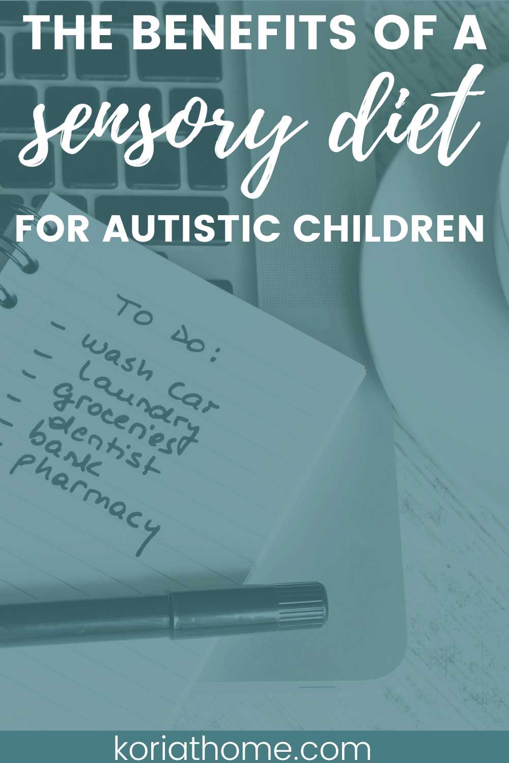 How a Sensory Diet Will Help Your Autistic Child Manage Their Day 1