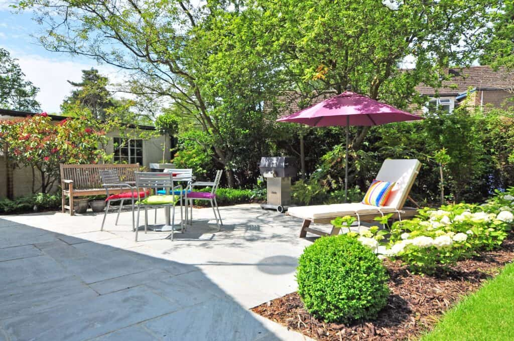 Ways That Your Entire Family Can Enjoy Your Outdoor Space 3