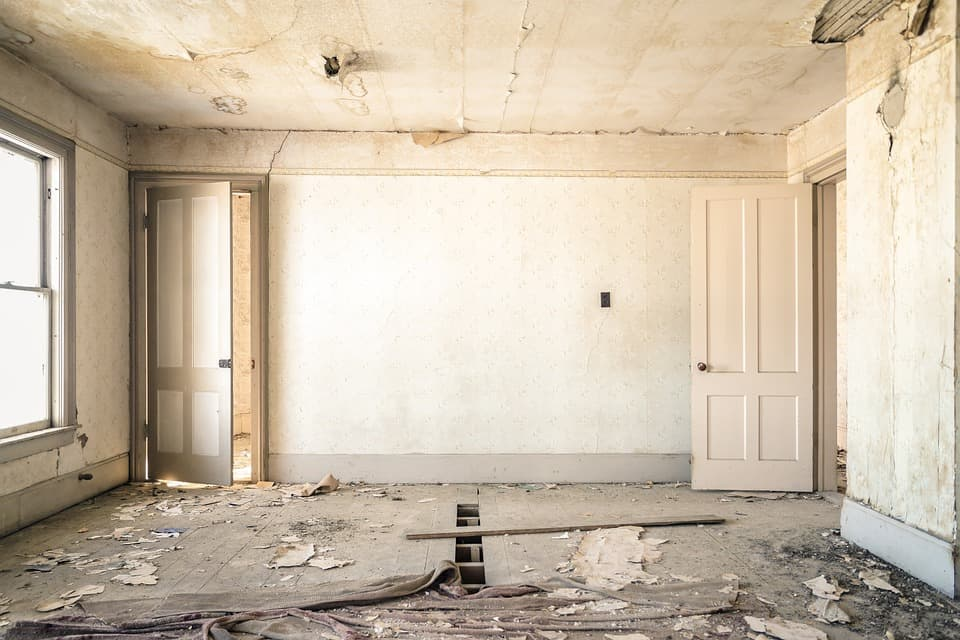 From Ruin To Castle: Renovating Your Dream Home 1