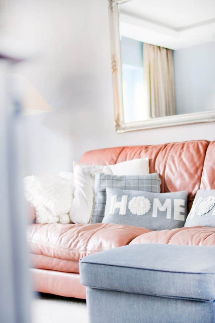 A Few Simple Swaps To Update Your Home 1