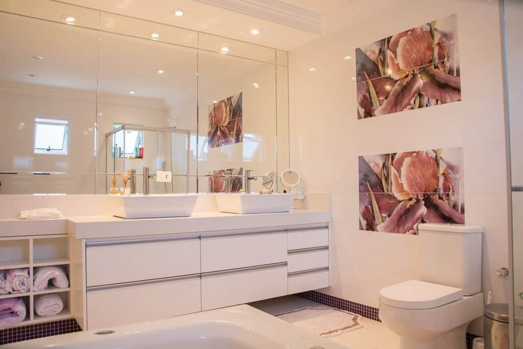 How to Update Your Bathroom On A Tiny Budget With These Tips 1