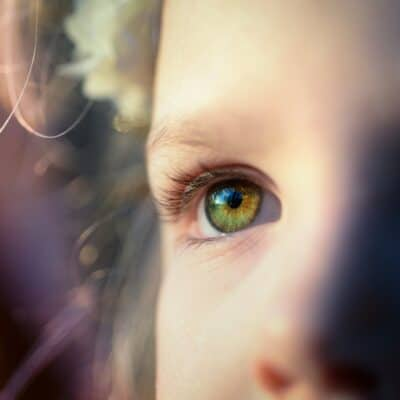 Looking Through The Issue: Preparing Your Children For A Massive Change In Life
