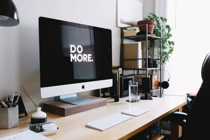 Creating a Productive Environment to Work From Home 1