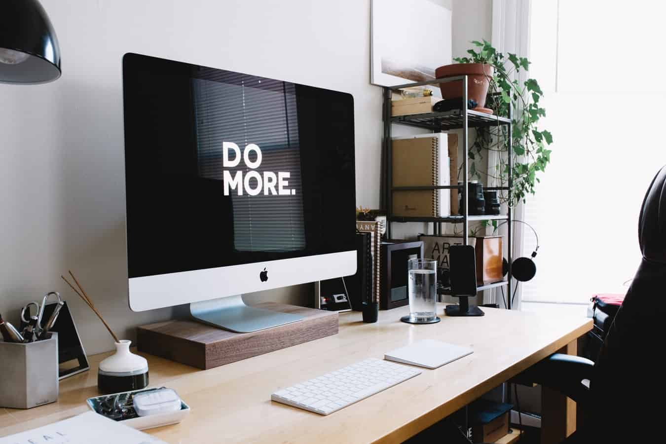 Creating a Productive Environment to Work From Home