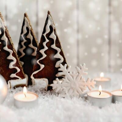 Planning a Christmas Event