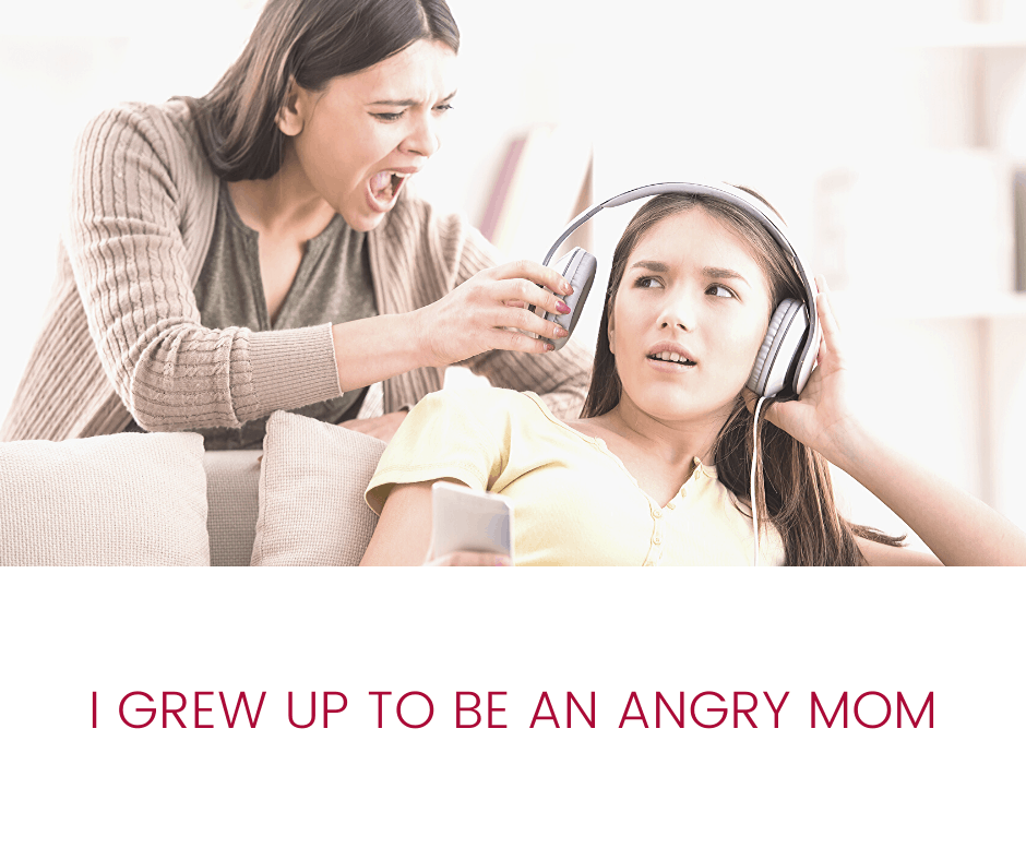 How to Apologize for Being an Angry Mom 2