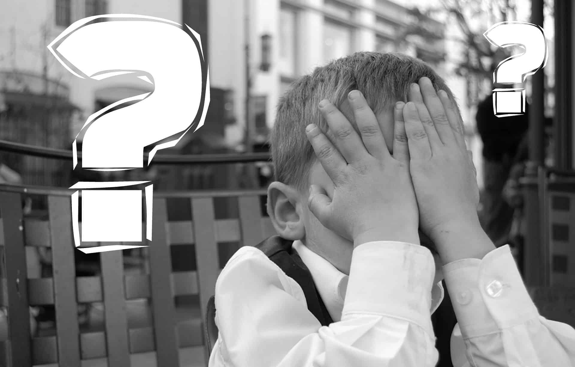 8 Questions From Your Kids You Don't Want To Answer