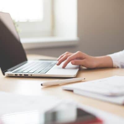 Huge Mistakes People Make When Working From Home
