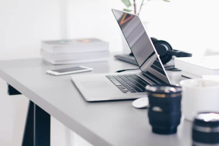 Finding The Perfect Place For Your Home Office 1