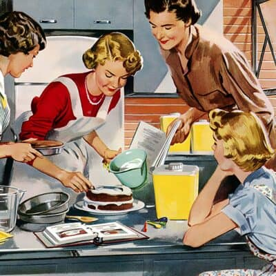 Tips for Moms Looking to be the Perfect Homemaker