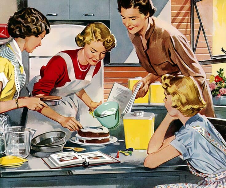 Tips for Moms Looking to be the Perfect Homemaker 1