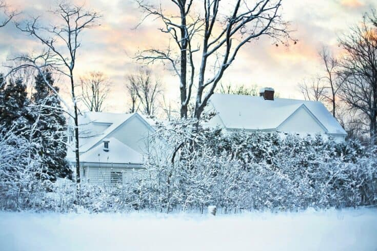 Important Post-Winter Care for Your Home 1