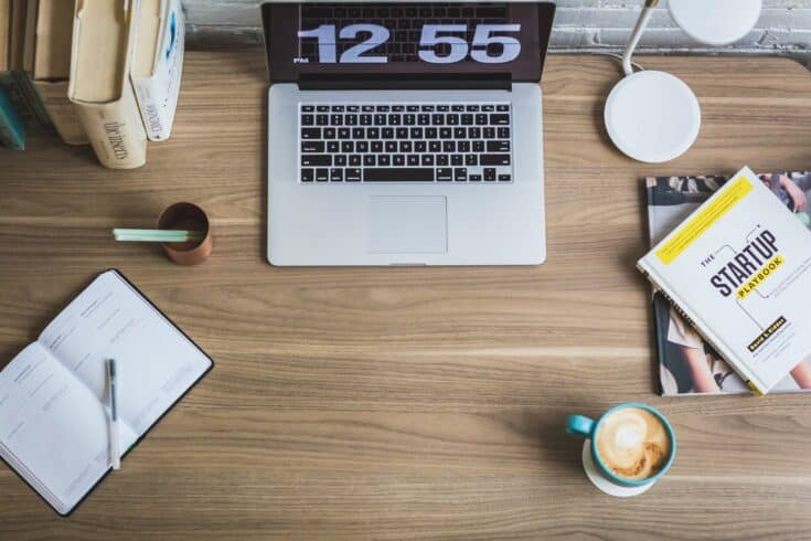 How to Get into a Positive Freelancing Routine 1