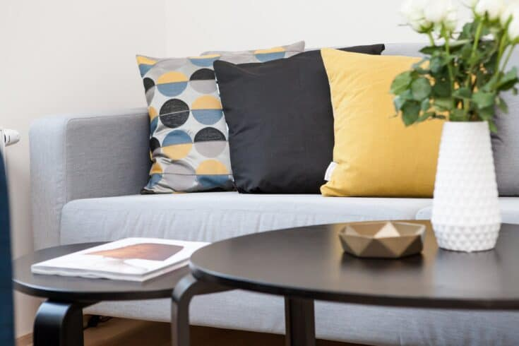 How to Stay Organized When You're Moving House 1
