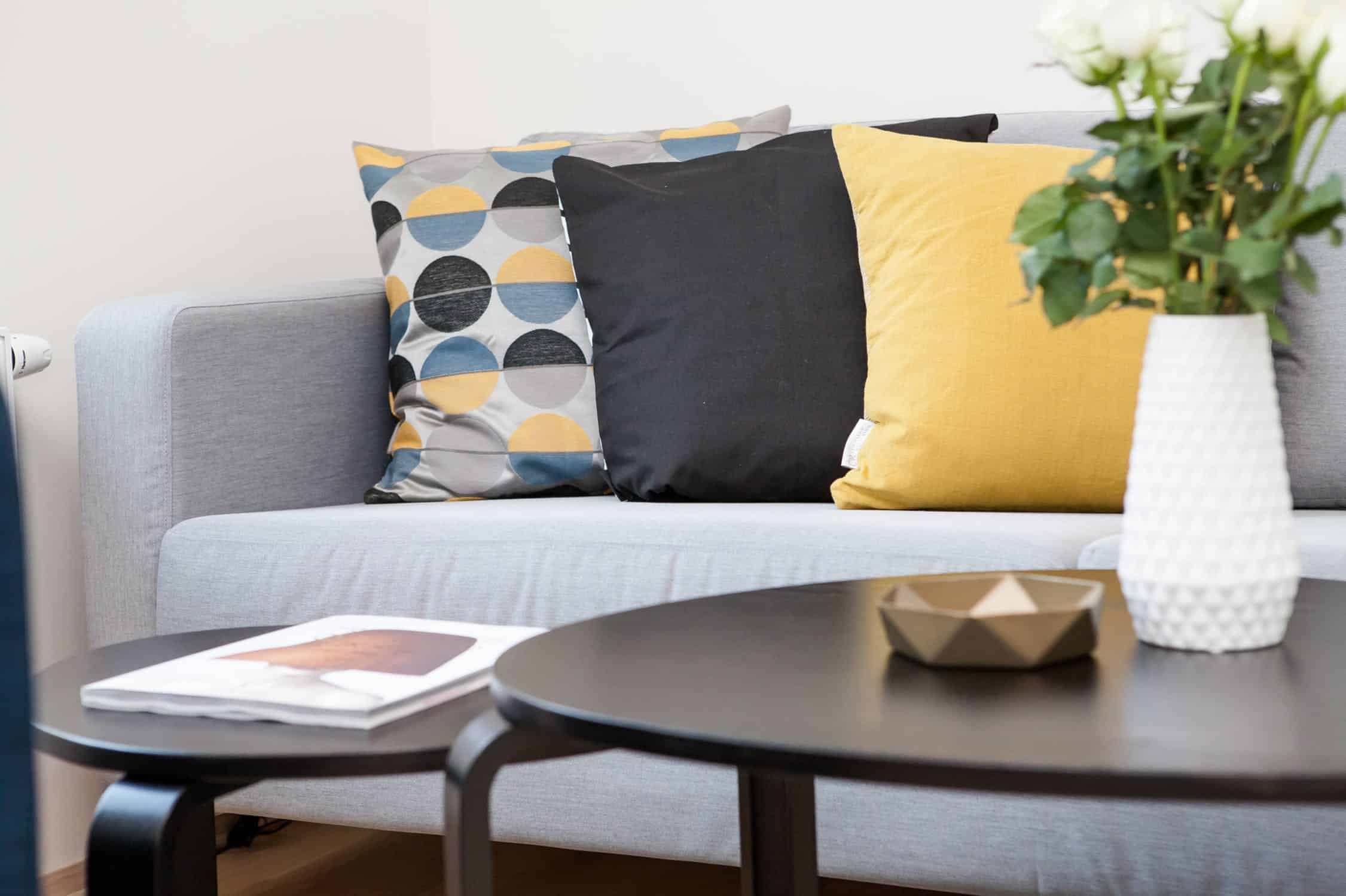 How to Stay Organized When You're Moving House