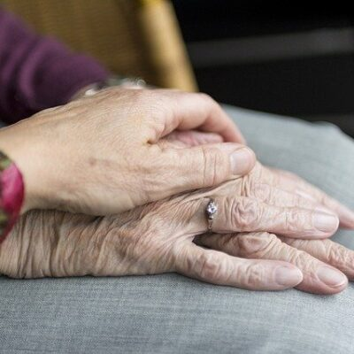 Considering Having An Elderly Loved One Move In?