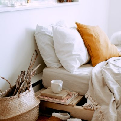 How to Feel Safe and Comfortable in Your Home Right Now