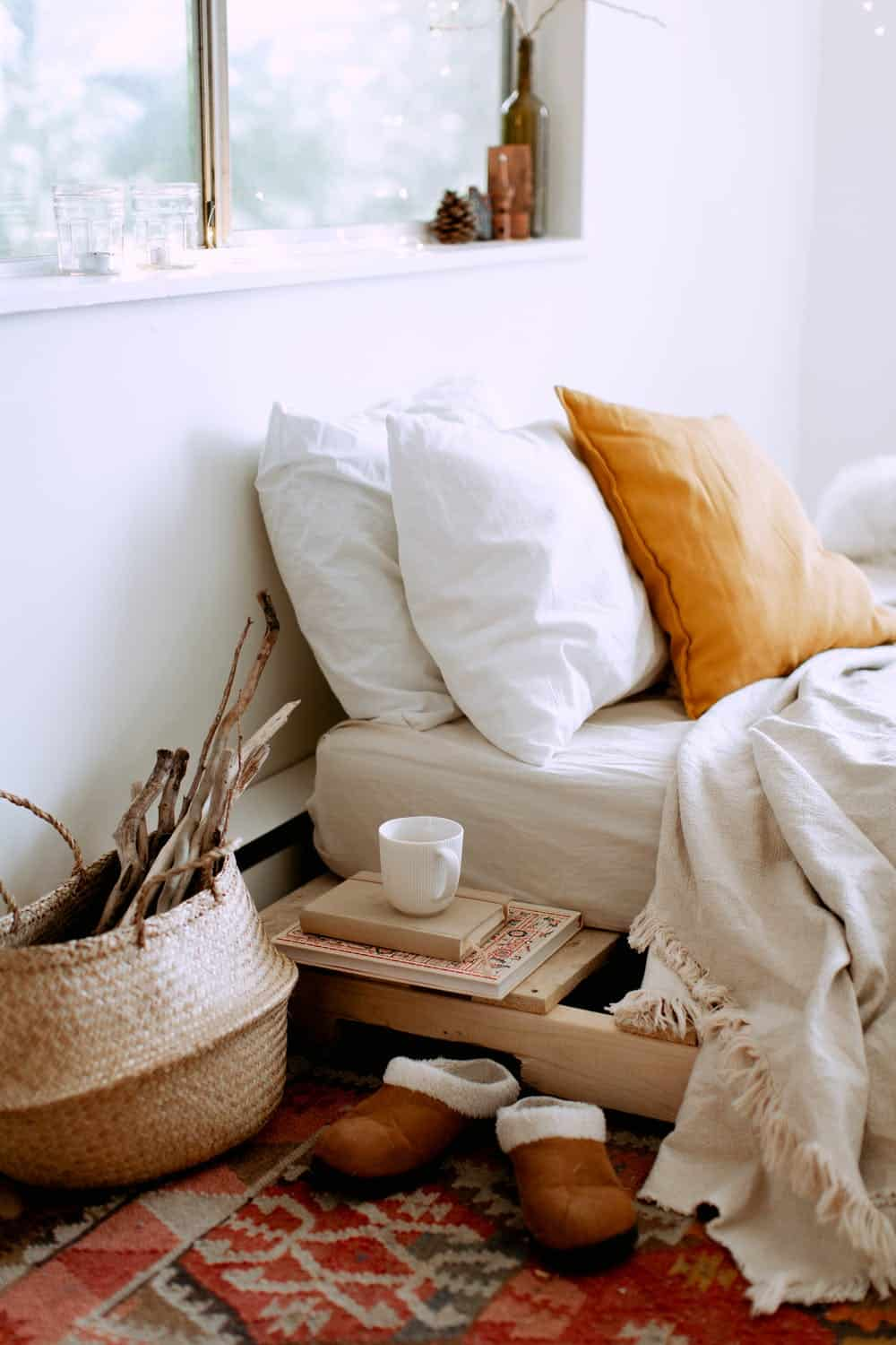 How to Feel Safe and Comfortable in Your Home Right Now 1