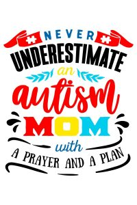 Proud Autism Mom Quotes 1