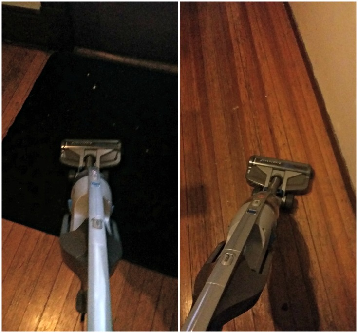 5 minute cleaning tips hardwood and carpet