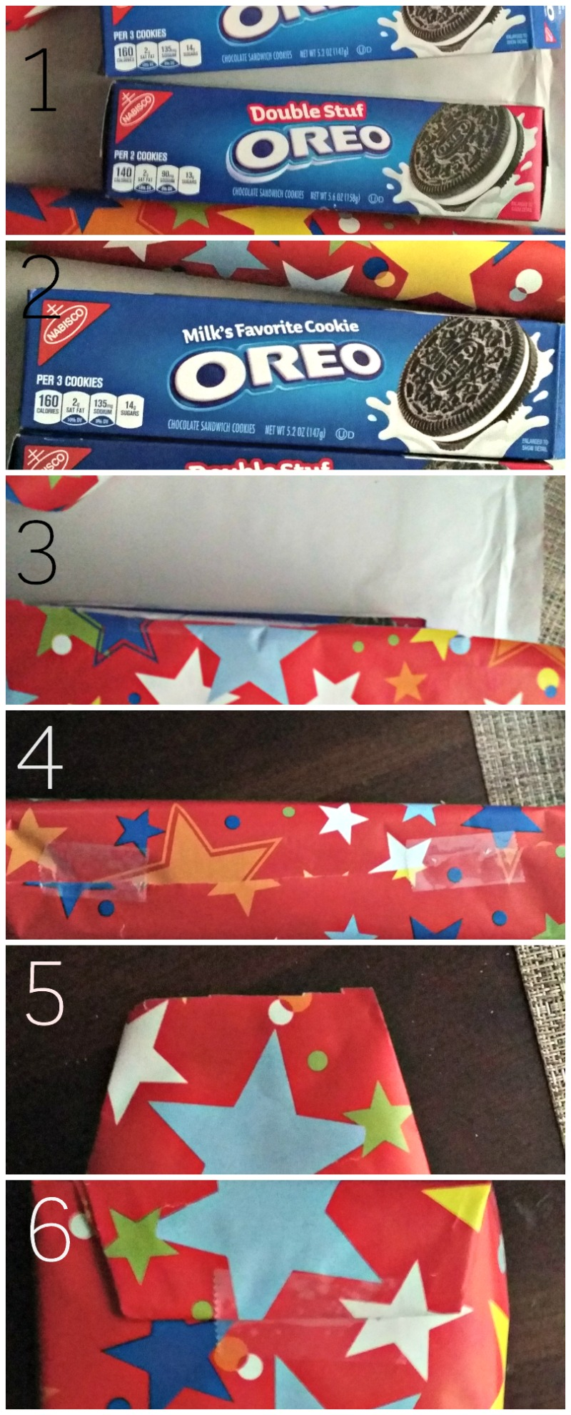 box wrapping made easy