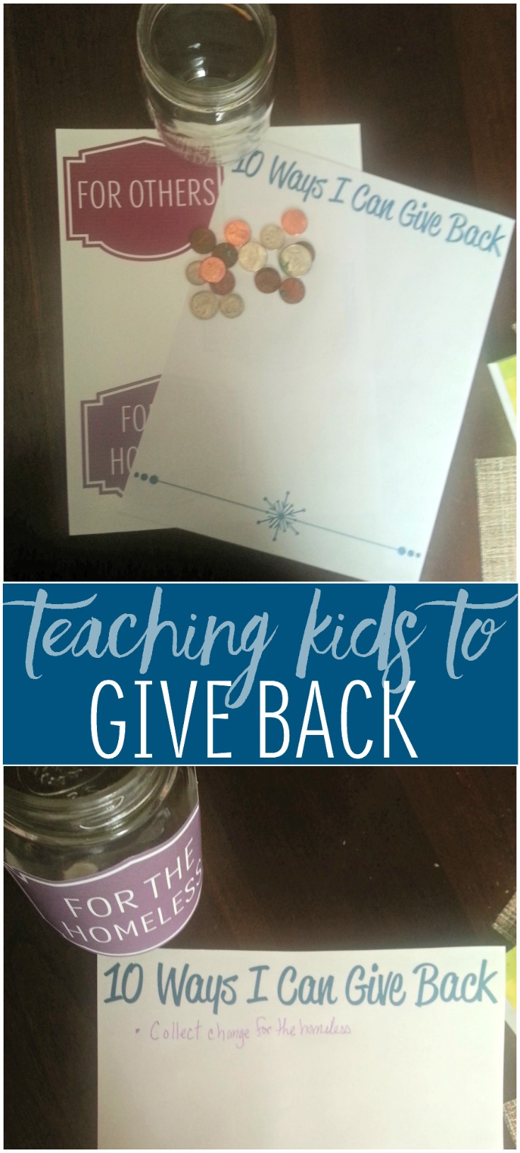 Will you join Walmart and @CocaCola and #Give Happiness this year? They're making it easy to teach your kids to give back AD